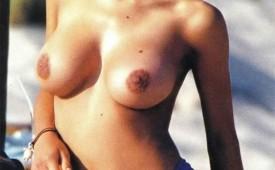 951-Topless-hottie-show-her-brown-perky-nips.jpg